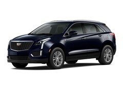 2021 CADILLAC XT5 Luxury Sport Utility
