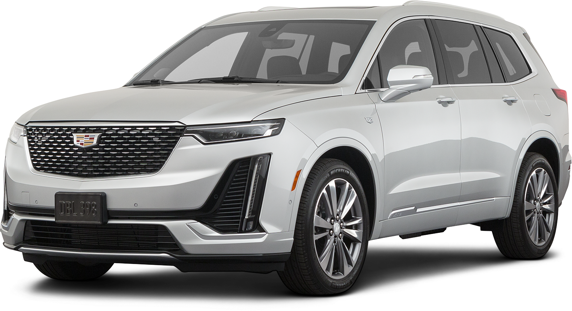 2021 CADILLAC XT6 Lease & Specials Offers in Atlanta
