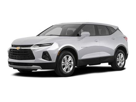 2021 Chevrolet Blazer Traction Avant 4 Portes LT Sport Utility