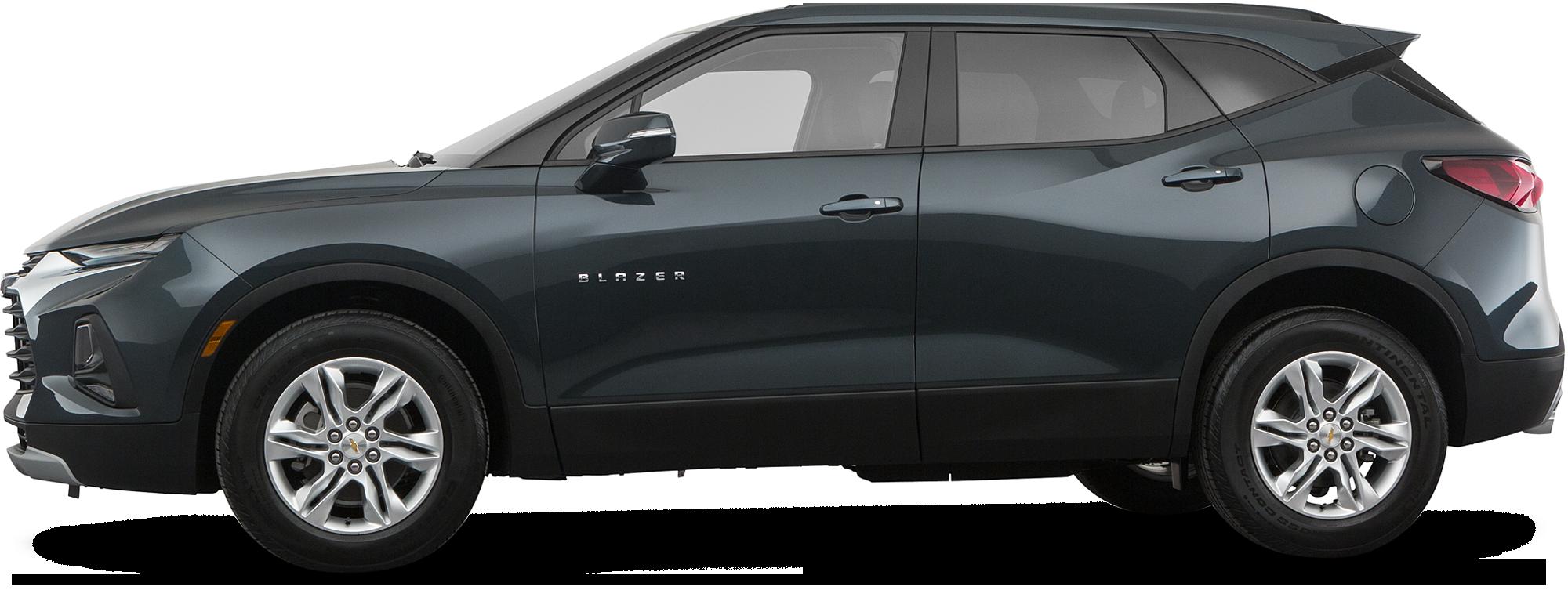 2021 Chevrolet Blazer SUV L