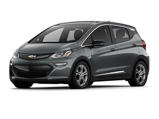 2021 Chevrolet Bolt EV Wagon