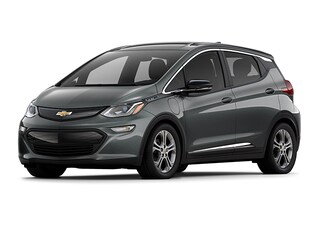 New 2021 Chevrolet Bolt EV LT Hatchback for sale in Victorville, CA