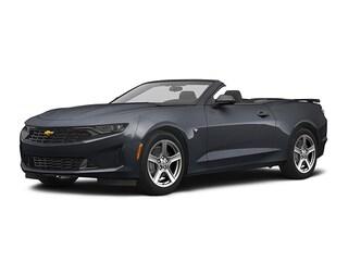 2021 Chevrolet Camaro 1LT Convertible