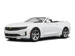 New 2021 Chevrolet Camaro 1LT Convertible For Sale or Lease in Bourbonnais, IL