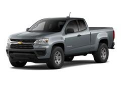2021 Chevrolet Colorado Work Truck Truck