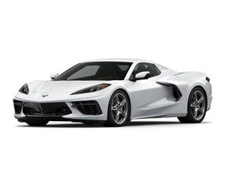 2021 Chevrolet Corvette Convertible