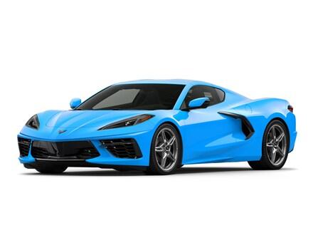 2021 Chevrolet Corvette Stingray 1LT Car