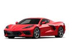 2021 Chevrolet Corvette Stingray 1LT Coupe