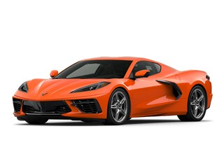 2021 Chevrolet Corvette IN TRANSIT - RESERVE NOW Coupe