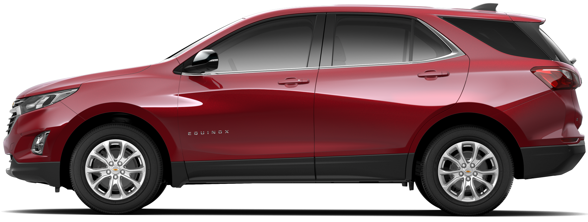 2021 Chevrolet Equinox SUV L