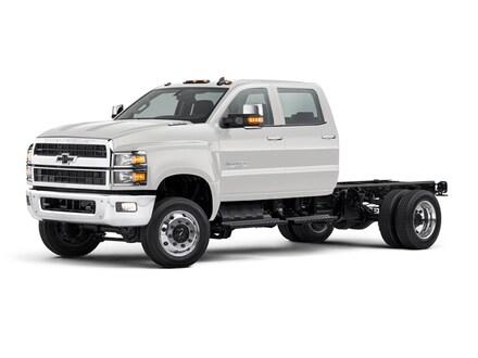 2021 Chevrolet Truck Regular Cab