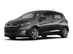 2021 Chevrolet Spark LS Manual Hatchback