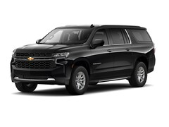 New 2021 Chevrolet Suburban LS SUV For Sale or Lease in Bourbonnais, IL