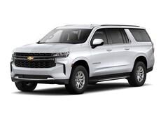 New 2021 Chevrolet Suburban LS SUV Winston Salem, North Carolina