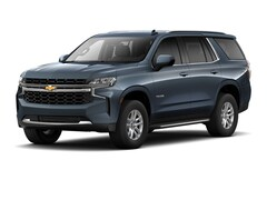 2021 Chevrolet Tahoe 4WD 4dr LS Sport Utility