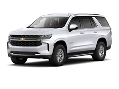 New 2021 Chevrolet Tahoe LS SUV for Sale in Frankfort, Lansing, & Bradley, IL