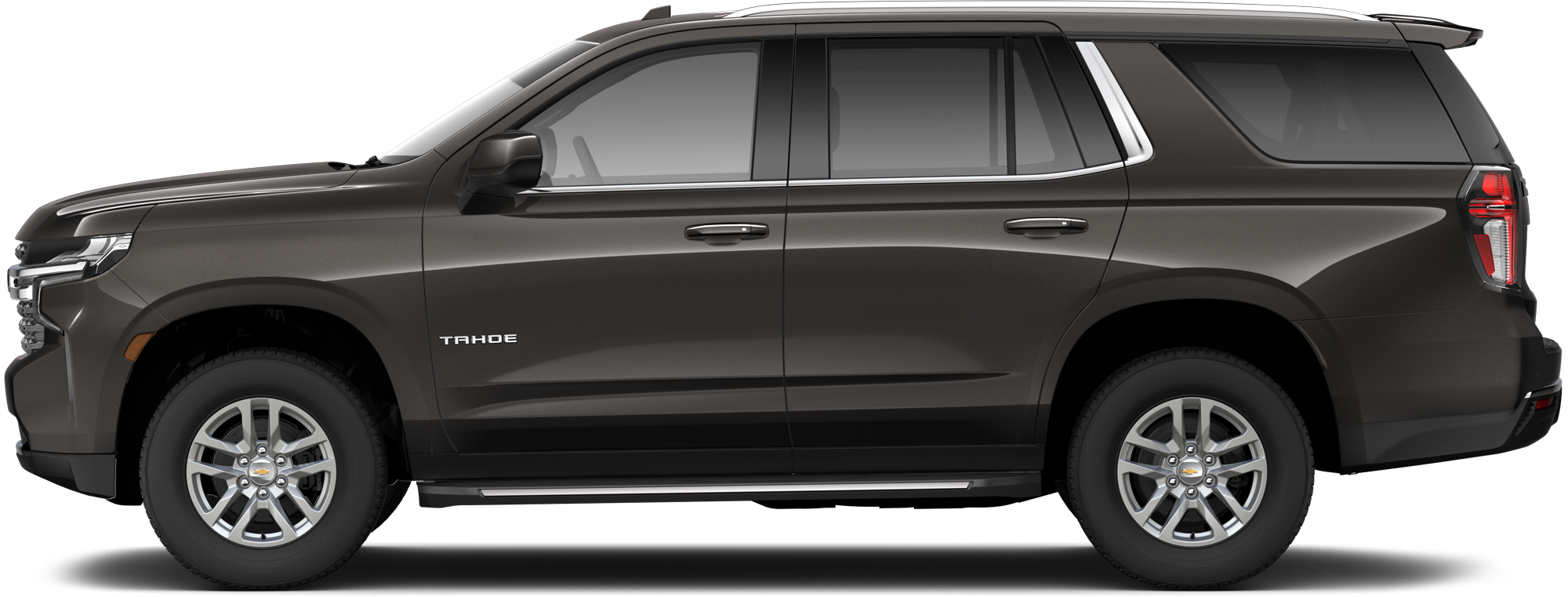 2021 Chevrolet Tahoe SUV LS