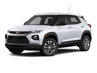 2021 Chevrolet Trailblazer IN TRANSIT-RESERVE NOW! SUV