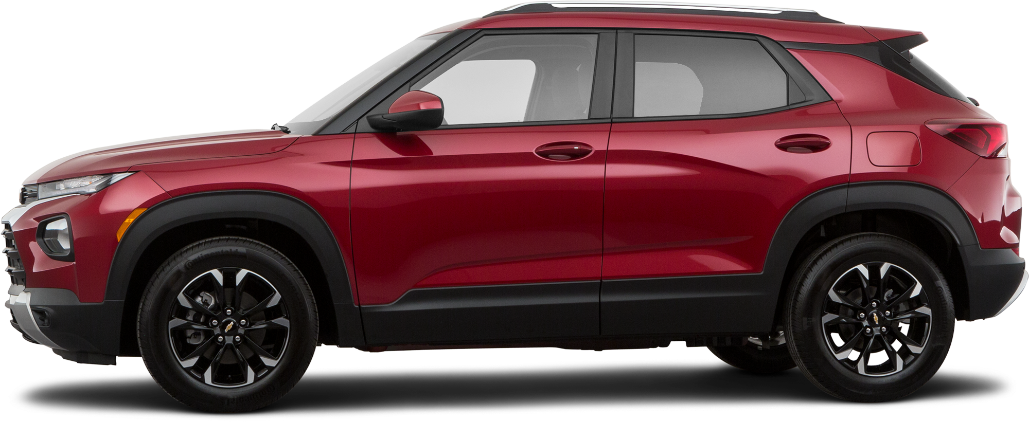 2021 Chevrolet Trailblazer SUV LT
