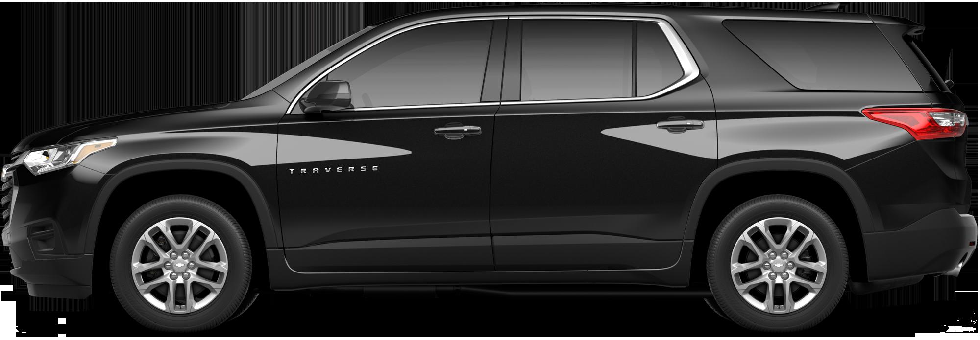 2021 Chevrolet Traverse SUV LS w/1LS
