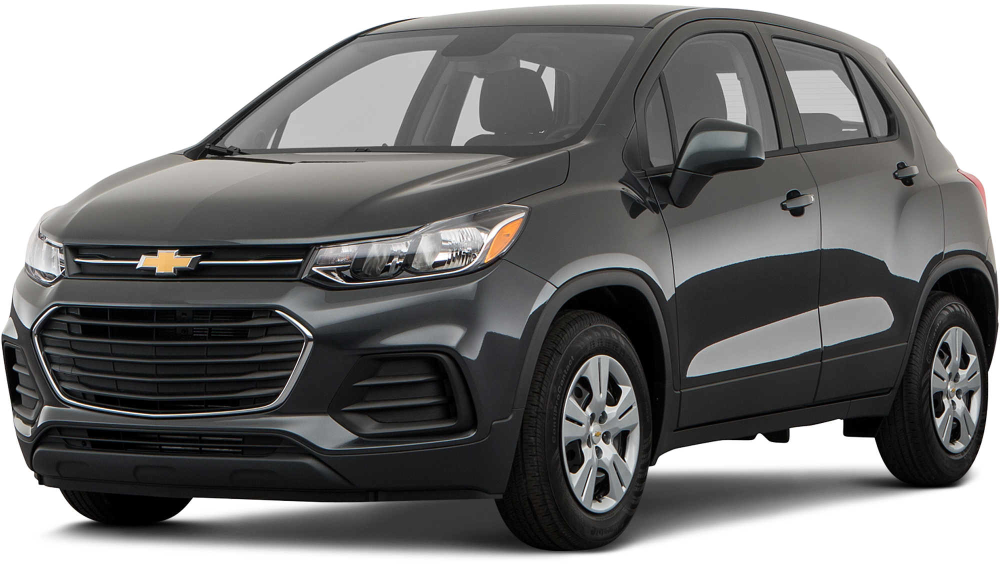 2021 Chevrolet Trax Incentives, Specials & Offers in ...