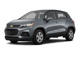 New 2021 Chevrolet Trax LS SUV for sale in San Benito, TX