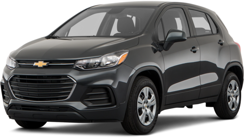 2021 Chevrolet Trax SUV