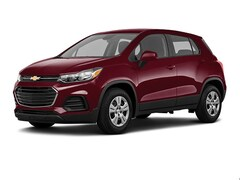 New 2021 Chevrolet Trax LS SUV For Sale or Lease in Bourbonnais, IL
