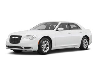 2021 Chrysler 300 Berline