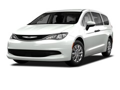 2021 Chrysler Grand Caravan SE Van