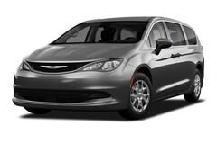 2021 Chrysler Grand Caravan SXT Van