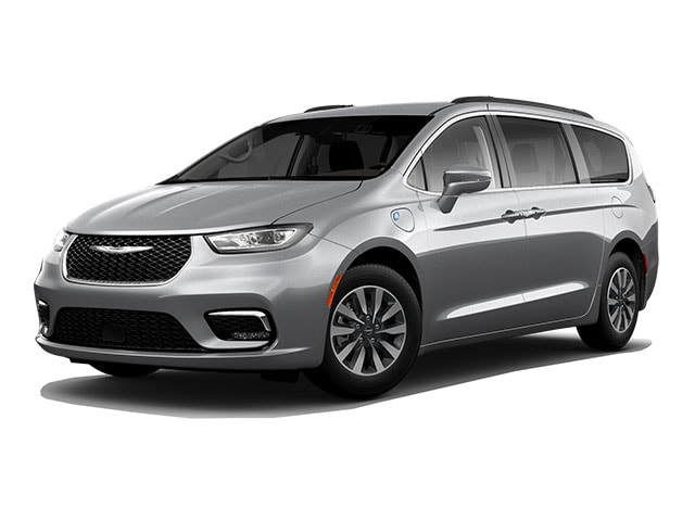 2021 Chrysler Pacifica Hybrid Van