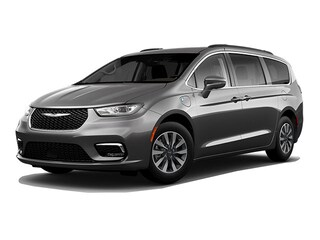 2021 Chrysler Pacifica Hybrid Touring Van