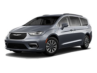 Chrysler Pacifica Hybride 2021