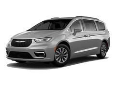 2021 Chrysler Pacifica Hybrid Touring FWD Mini-van, Passenger