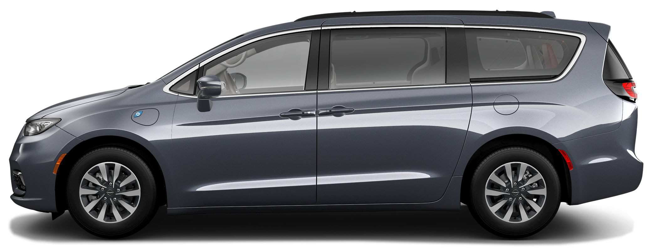 2021 Chrysler Pacifica Hybrid Van Touring