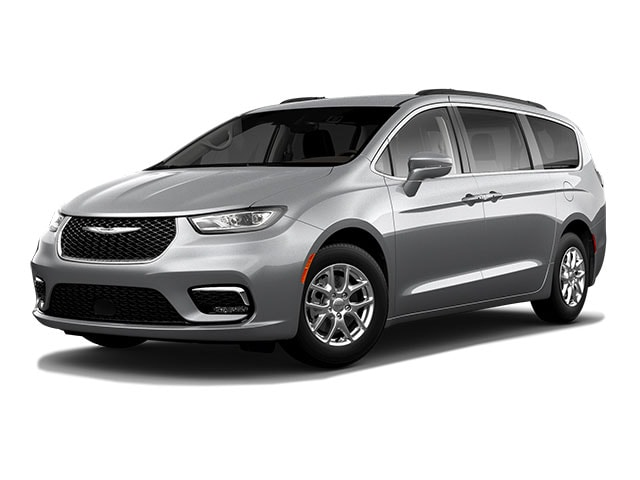 2021 Chrysler Pacifica Van