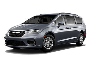 2021 Chrysler Pacifica Fourgon