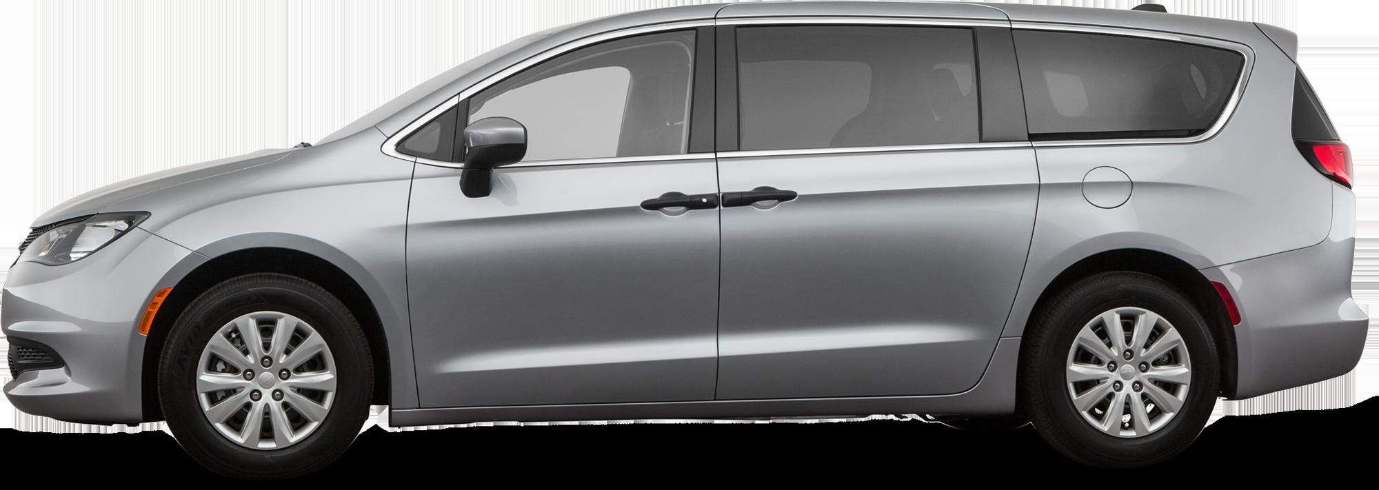 2021 Chrysler Voyager Van L