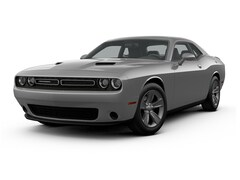 New 2021 Dodge Challenger SXT Coupe 2C3CDZAGXMH552547 for sale in Alto, TX