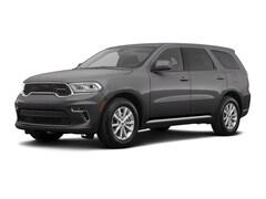 2021 Dodge Durango SXT Plus SUV