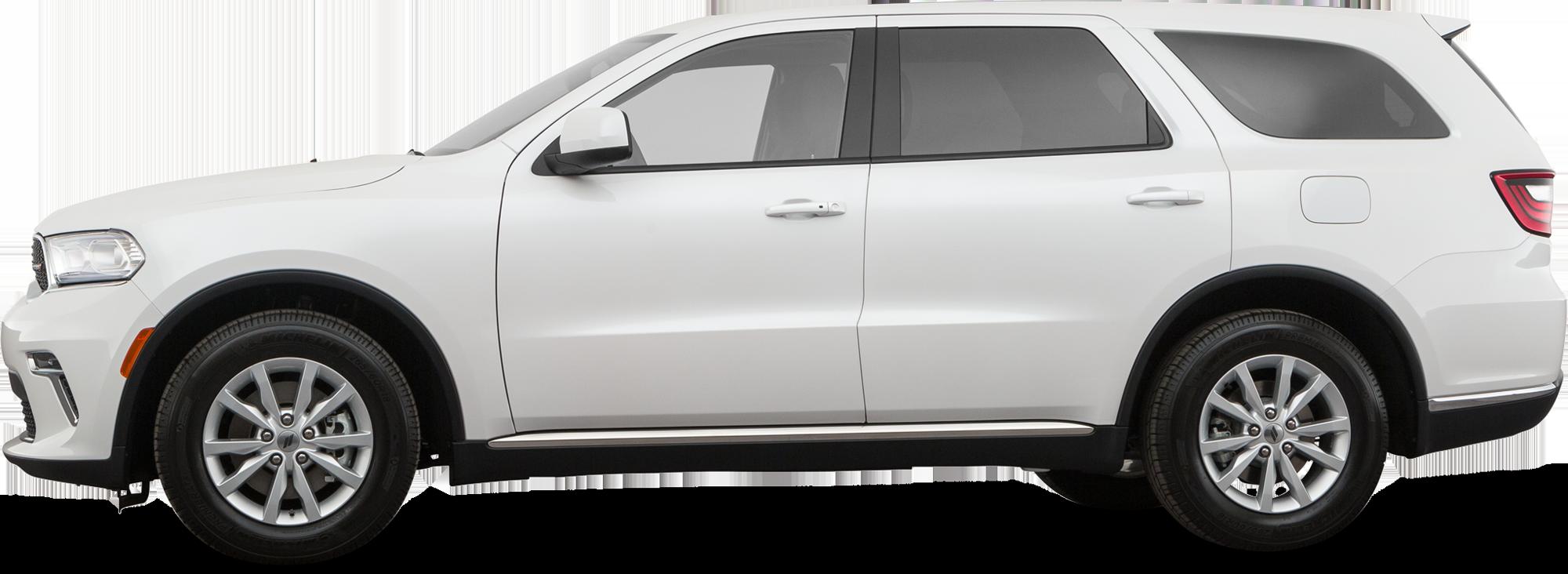 2021 Dodge Durango VUS SXT