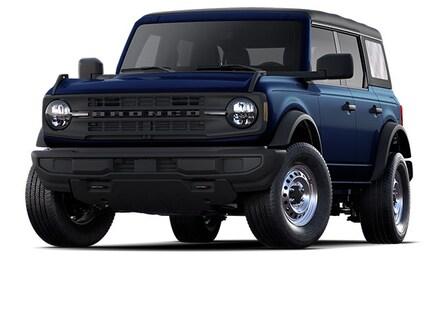 2021 Ford Bronco QV SUV