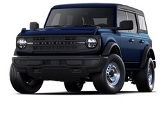 New 2021 Ford Bronco Base SUV for Sale in Simsbury, CT