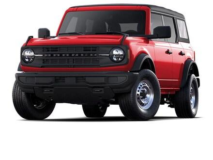 New 2021 Ford Bronco Base/BIG Sport Utility for sale near Santa Maria, CA