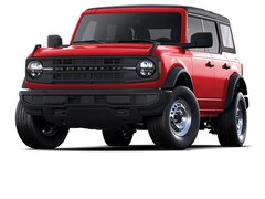 2021 Ford Bronco Convertible For Sale in Blairsville