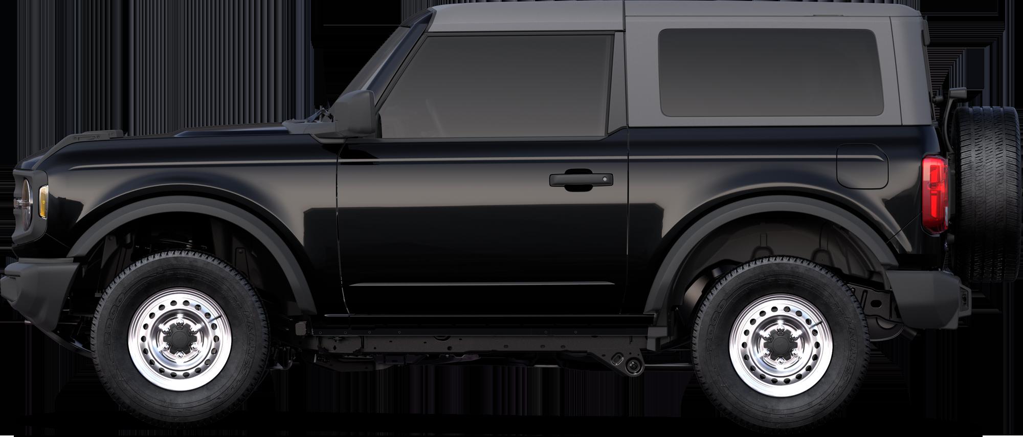 2021 Ford Bronco SUV Base