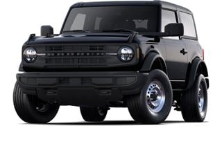 2021 Ford Bronco SUV