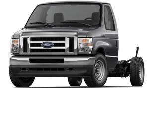 2021 Ford E-350 Cutaway Base Truck