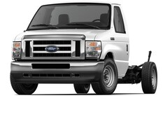 Used 2021 Ford E-Series Cutaway Truck in New Castle DE